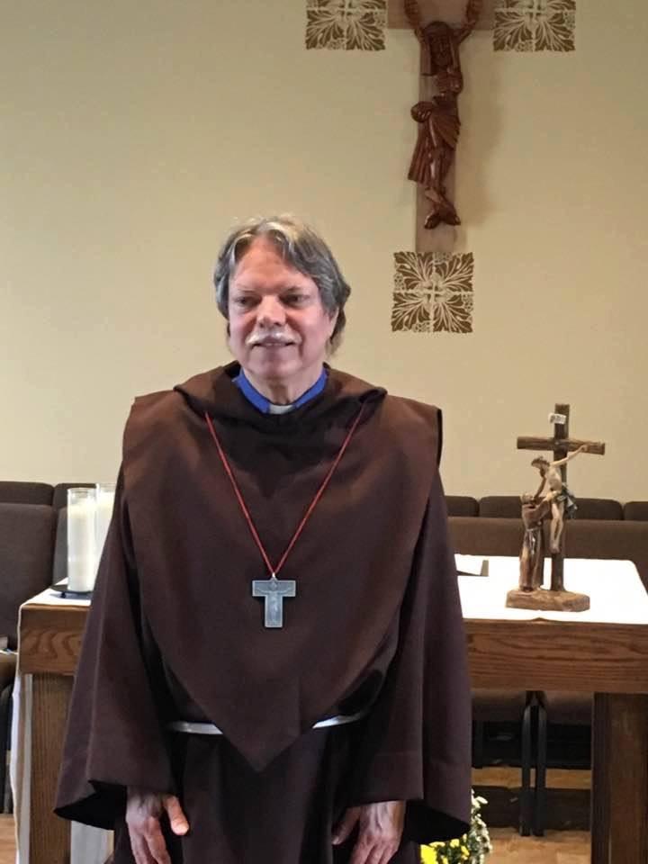 Fr. Daniel