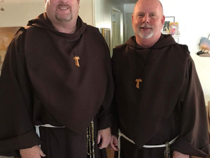 Reception of Novices and Professed