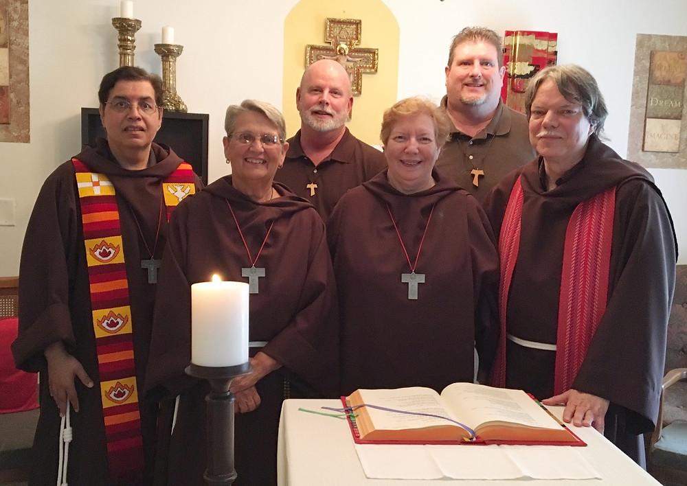 Francisicans