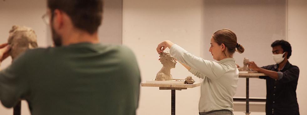 1 Modelboetseren © Juliette de Groot