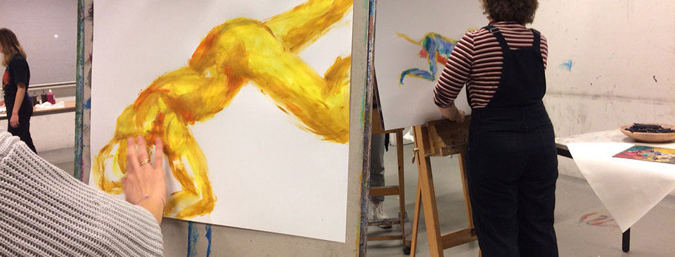 the-creation-of-a-painting.-Reclining-fi