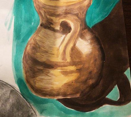 Tekenen en Schilderen - Carina