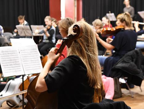 3 CREA Orkest