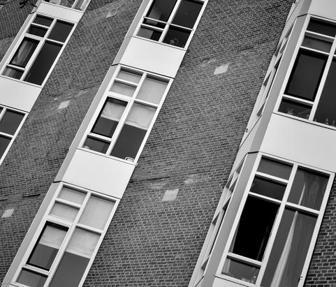 Patterns of Amsterdam - Allesandra Mansueto