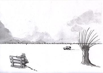Illustreren en Publiceren - Irena