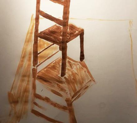 Tekenen en Schilderen - Renee