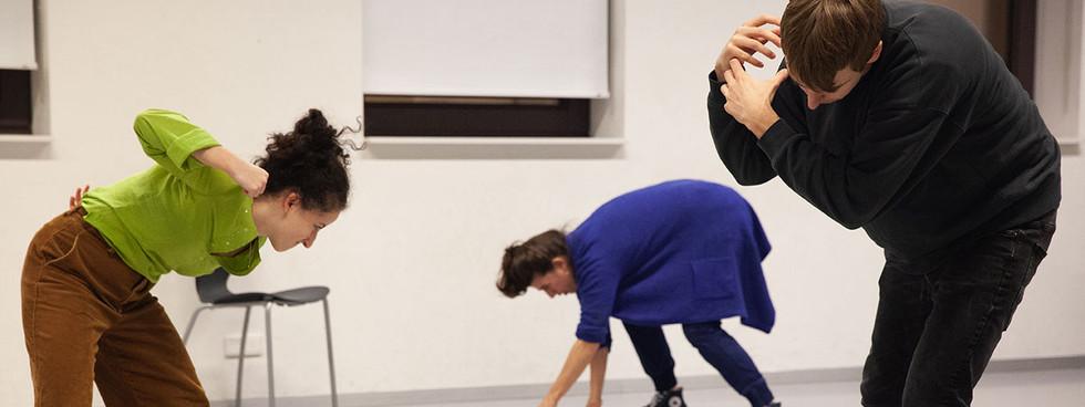 6 Acting II © Juliette de Groot