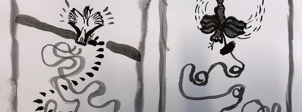 Illustration - Cindy 2