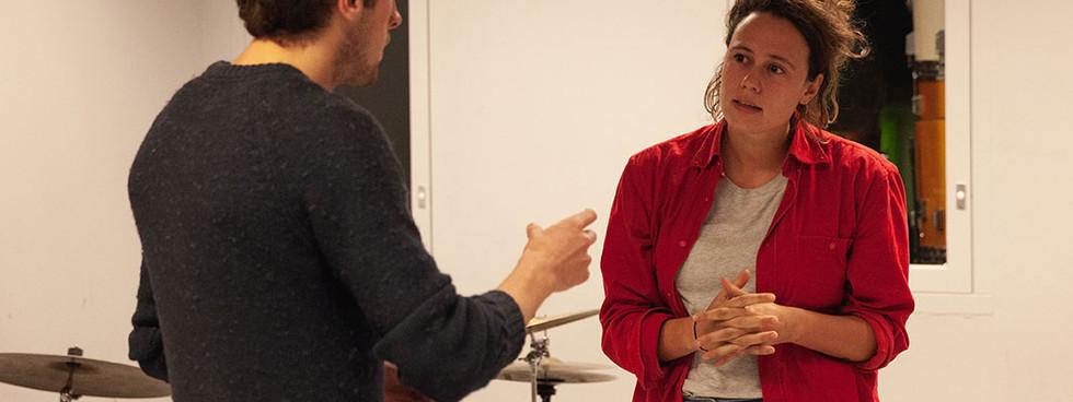 1 Theatersport II © Juliette de Groot