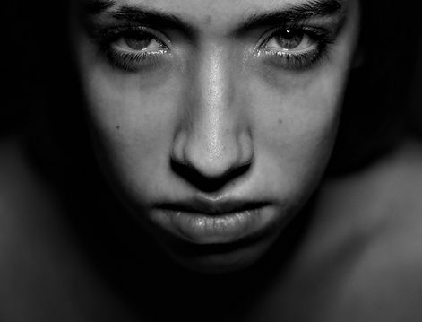 Iris Jocker - Portret licht