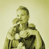 Melissa Lagerburg - Kleurtoon