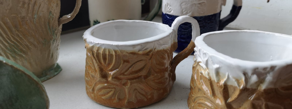 Glazed mugs (1)