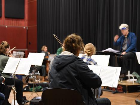 4 CREA Orkest