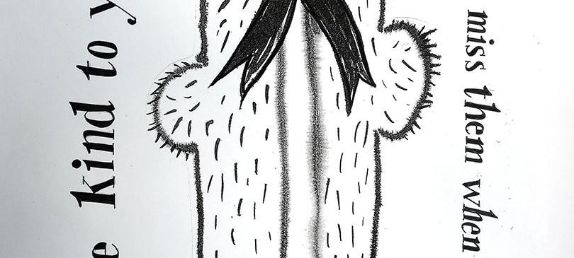Illustration - Debby