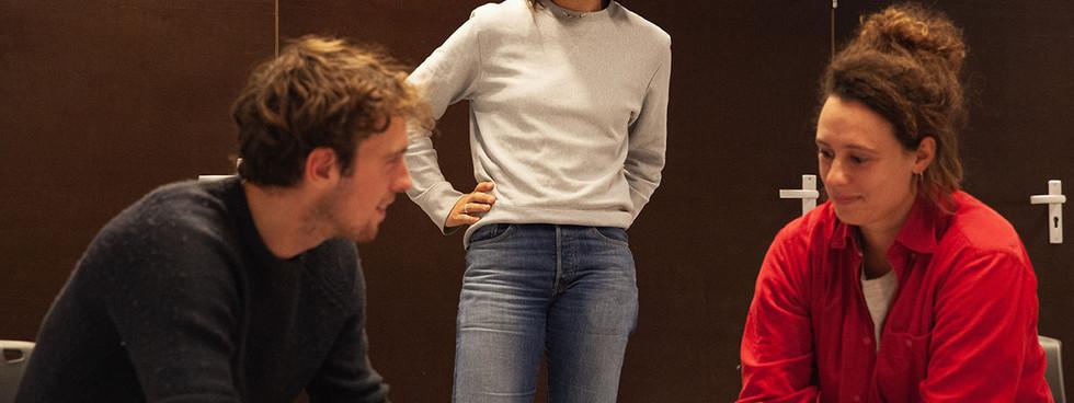 8 Theatersport II © Juliette de Groot