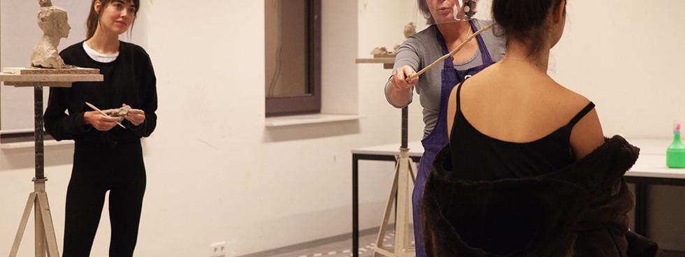 7 Modelboetseren © Juliette de Groot