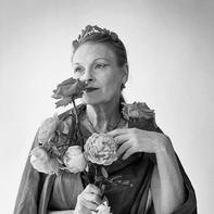 Melissa Lagerburg - Zwart wit