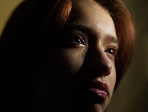 Melissa - Portret