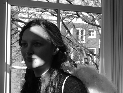 Isabel Linnartz - Portret
