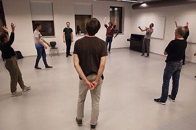 2 Improv Theatre © Juliette de Groot