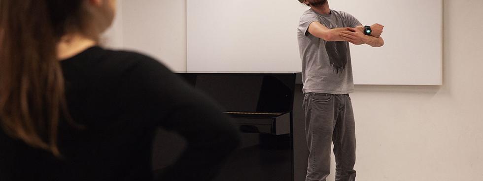 9 Improv Theatre © Juliette de Groot