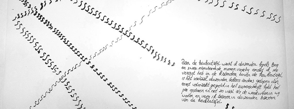 Illustration - Willem