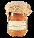 紅島BDL天然純手工法式果醬 - #15鳳梨香草迷迭香醬 Pinapple Vanilla Rosemary