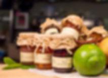 Brigitte 女士傳承了家族對果醬的熱情,造就了紅島BDL果醬獨特的口感和品味
