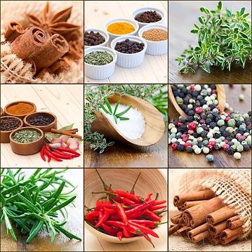 香料 英文是 HERBS,紅島(馬達加達加)是全世界品質最佳的香草和可可的生產地,也是BDL果醬的故鄉