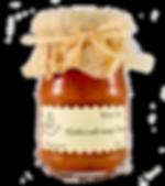 紅島BDL天然純手工法式果醬 - #01橙花荔枝醬 Litchis with Orange Flower Water