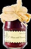 紅島BDL天然純手工法式果醬 - #12梅子肉桂醬 Plum with Cinnamon