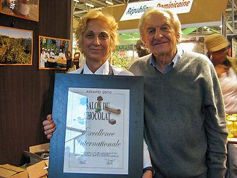 紅島BDL天然法式手工果醬榮獲多次巴黎果醬大賞的肯定。