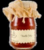 紅島BDL天然純手工法式果醬 - #20純釀香草凍 Vanilla Jelly