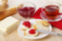 餐桌上的果醬都是為了取悅深愛的家人。也因為這樣,我們製作了紅島BDL天然純手工果醬。