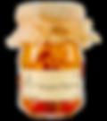 紅島BDL天然純手工法式果醬 - #21蜜漬甜薑香草凍