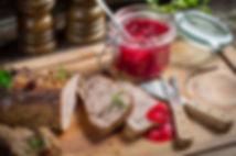 你知道果醬也可以搭配甜點,冰淇淋、可麗餅、鬆餅、塔類、泡芙、起司、鵝肝、鴨肉、雞肉、魚肉、花茶、酒品飲料嗎? 紅島BDL天然純手工法式果醬。