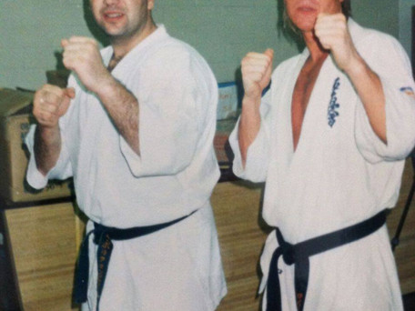 NEWS : Shihan Bill Poly is heading to Sweden