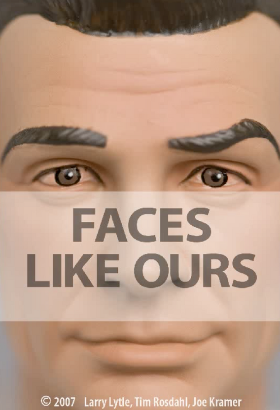 Faces Like Ours