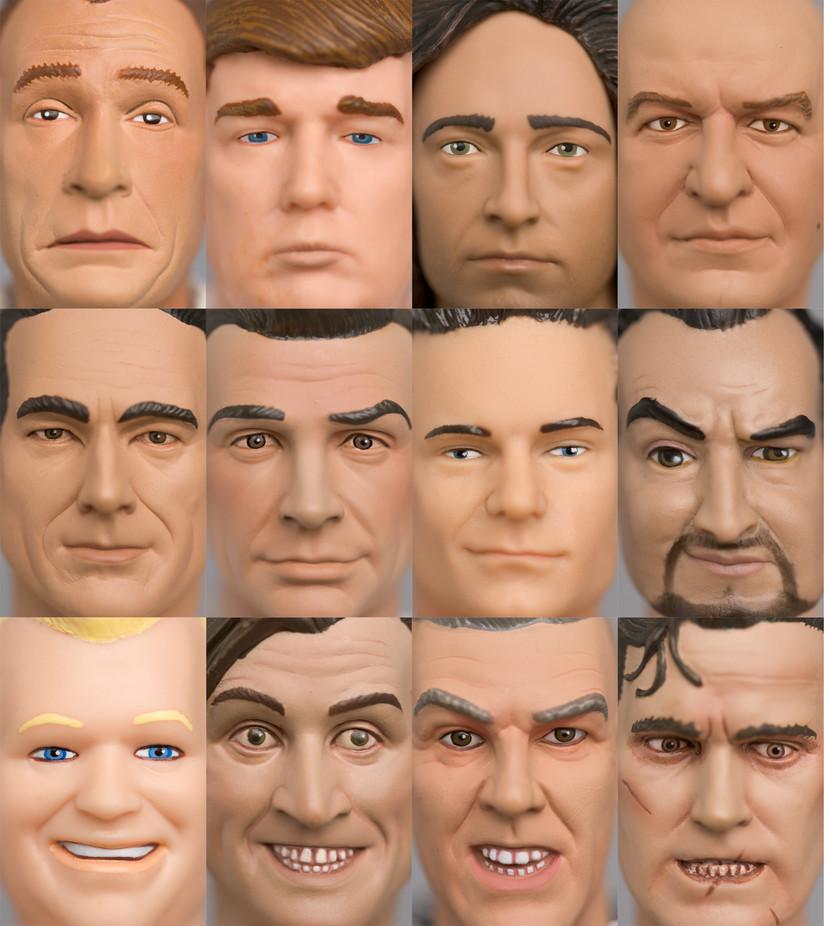 Taxonomy: Celebrity Male