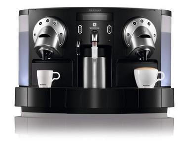 Nespresso-Professional-Kaffemaskiner-Gem