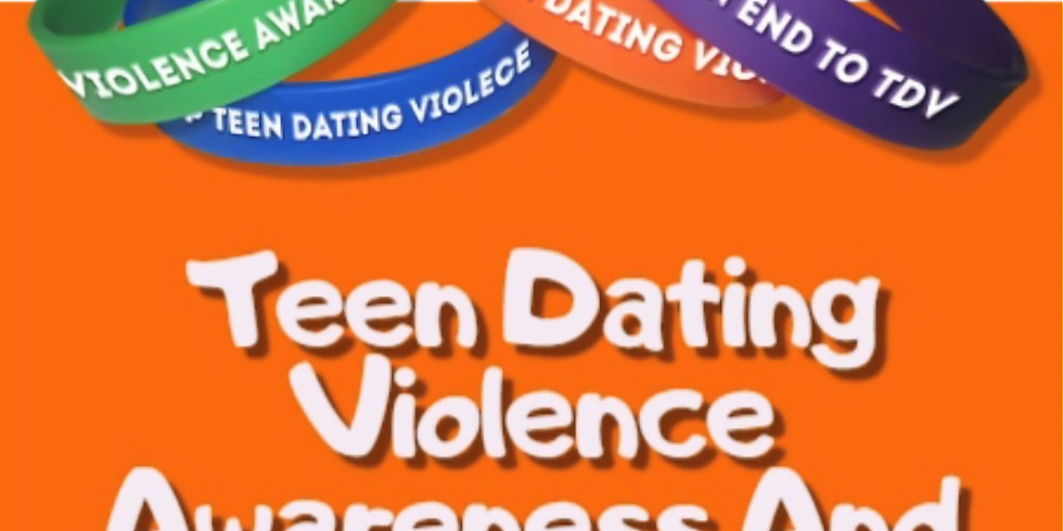 Virtual Workshop - Teen Dating Violence Awareness and Prevention