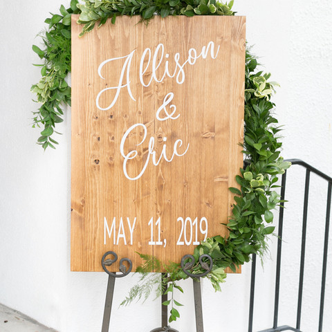 VENDOR IMAGES ALLISON ERIC WEDDING-Vendo