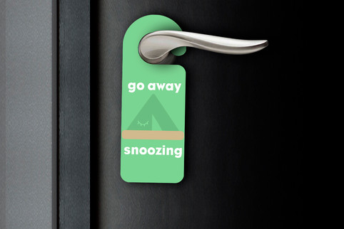 door tag of forest locations