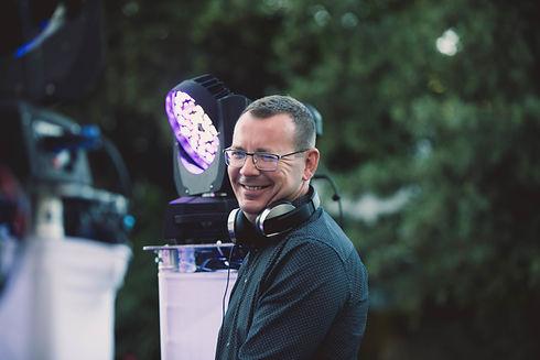 Inauguration Entreprise DJ Atlantic Musi