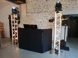 DJ Moulin du Clérigo Theix 56