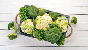 Brassicas - a most beautiful family of vegetables
