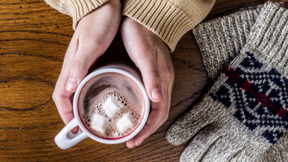 Simple steps for winter well-being