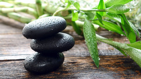 Living an holistically balanced life