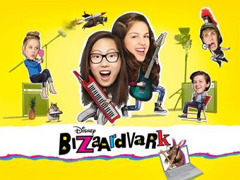 EPISODE #5: Bizaardvark