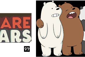Episode #12 - Daniel Chong, Creator of We Bare Bears